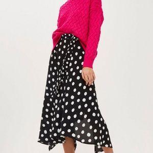 TopShop Influencer Skirt